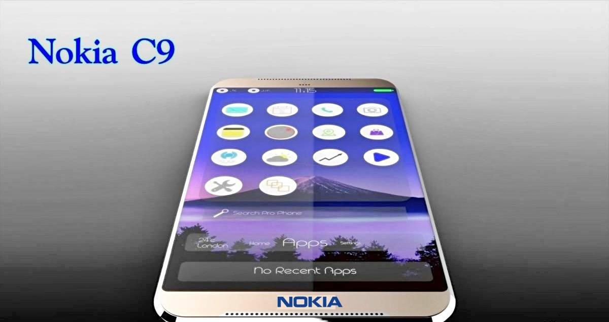 new nokia android phone 2017. Nokia-c9 New Nokia Android Phone 2017 A